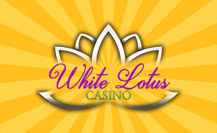White Lotus Casino Welcome Bonus