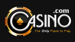 Casino.com - The only place to play.