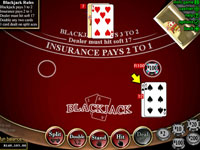 Jackpot Cash Casino also offer popular table games such as Blackjack