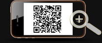 Silversands Mobile Casino - QR Code