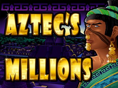 Aztec's Millions Mobile Casino Game
