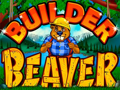 Builder Beaver Mobile Casino Game