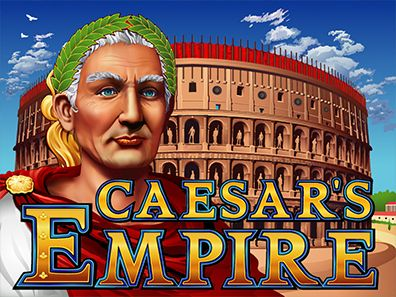 Caeser's Empire Mobile Casino Game