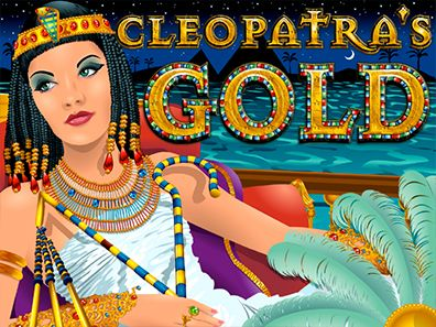 Cleopatra's Gold Mobile Casino Game