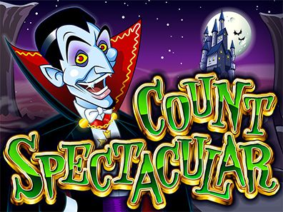 Count Spectacular Mobile Casino Game