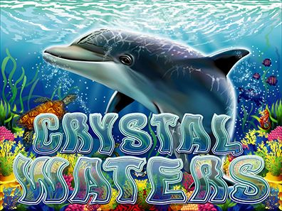 Crystal Waters Mobile Casino Game