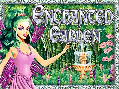 Enchanted Garden Mobile Casino Game