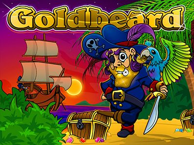Goldbeard Mobile Casino Game