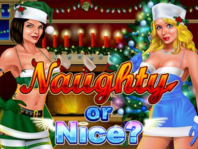 Naughty or Nice  Mobile Casino Game