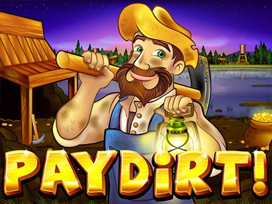 Paydirt Mobile Casino Game