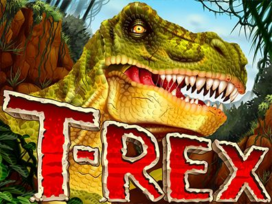T-Rex Mobile Casino Game