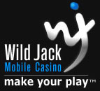 Wild Jack Mobile Casino - Make Your Play