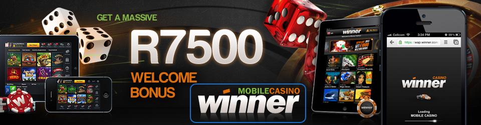 Casino Winner Mobile