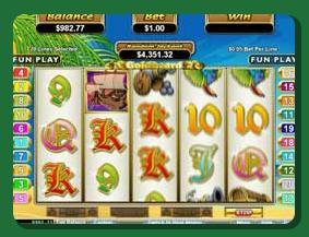 Yebo Casino  Review amp Promotions  Bonus Codes
