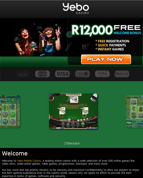 All mobile casino key free casino banner exchange