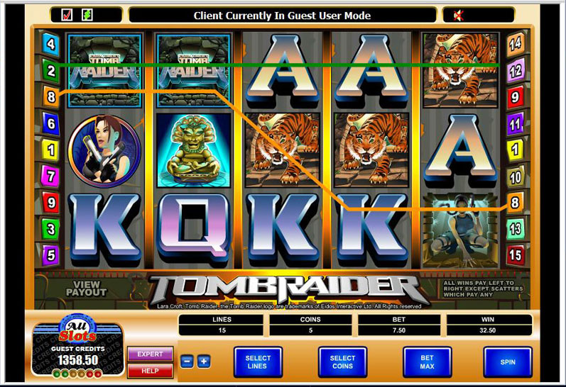Play Greatest Odyssey Slots Online at Casino.com South Africa