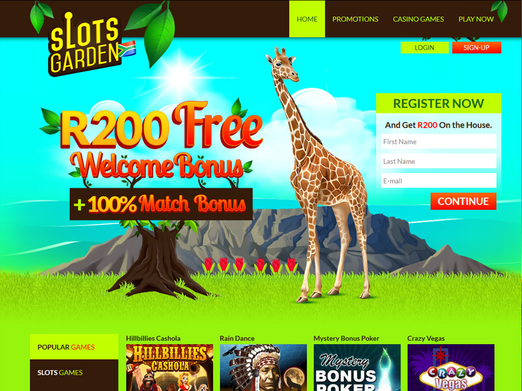 Play Casino Reels Slot at Casino.com South Africa