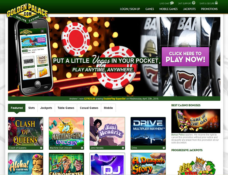 Play Monty Pythons Spamalot Slots Online at Casino.com South Africa