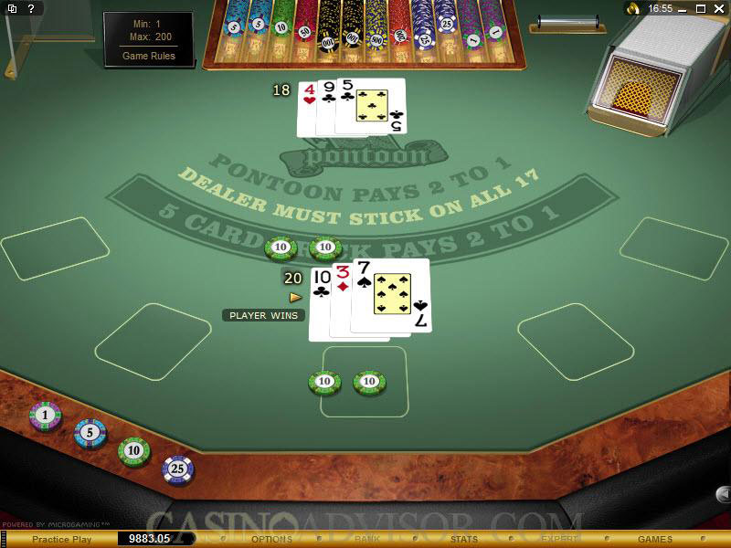 Gambling penang