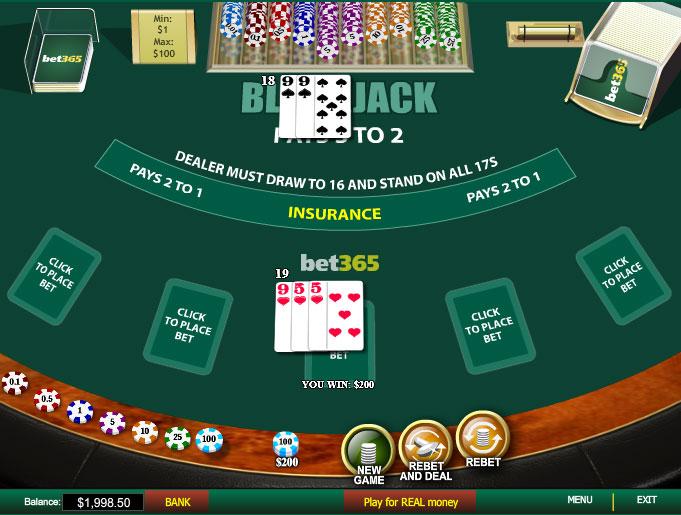 Blackjack surrender hand signal